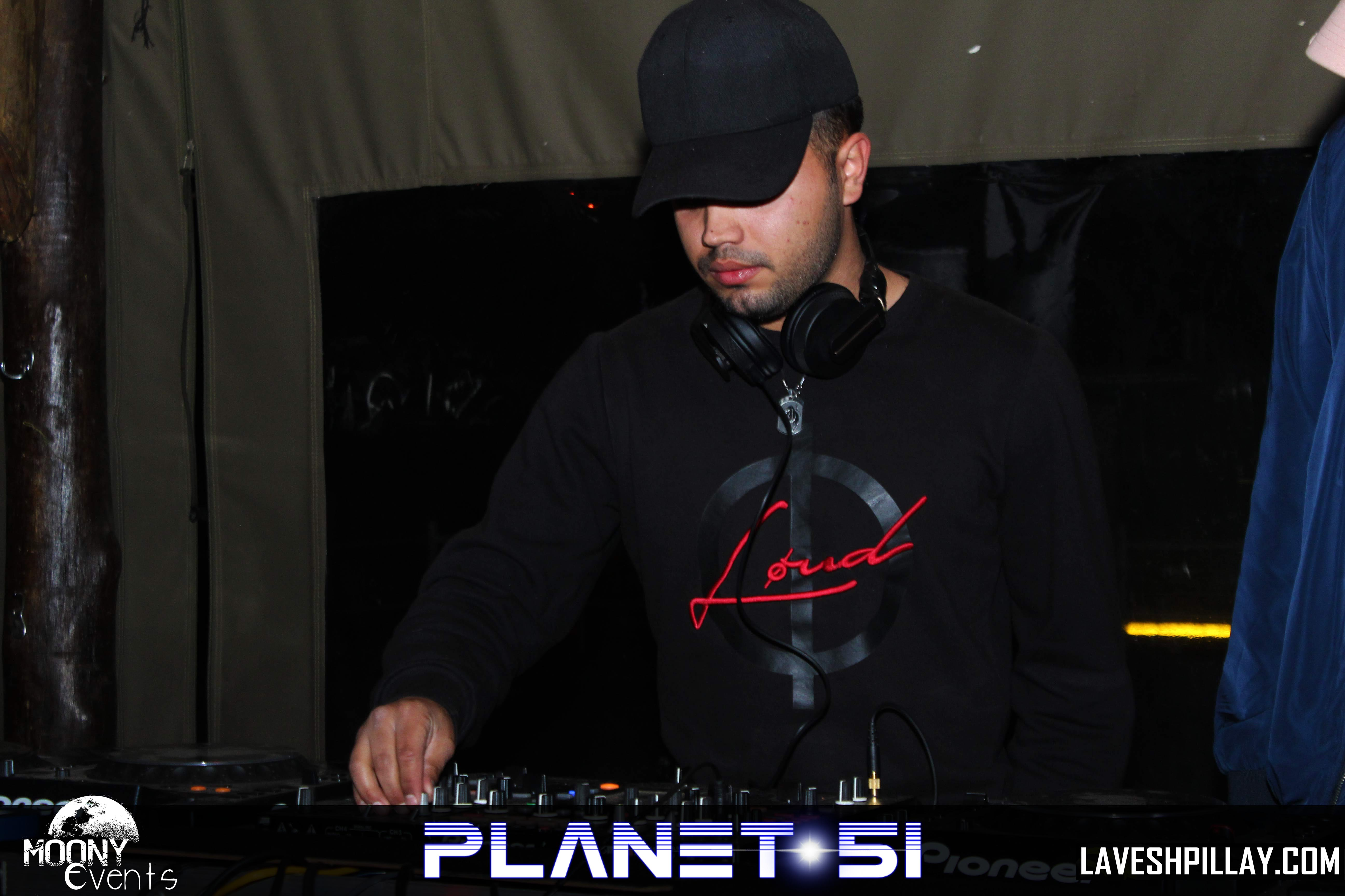 Planet 51 - 2nd Edition